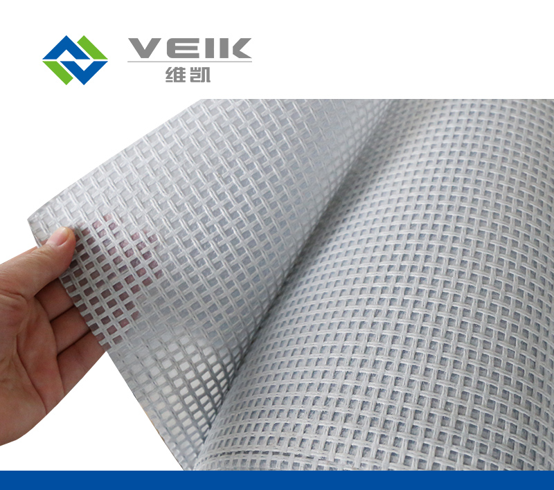 PTFE Architectual Mesh Membrane Of High Transparency