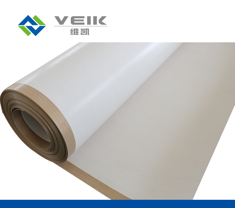 PTFE Coated fiberfglass fabric